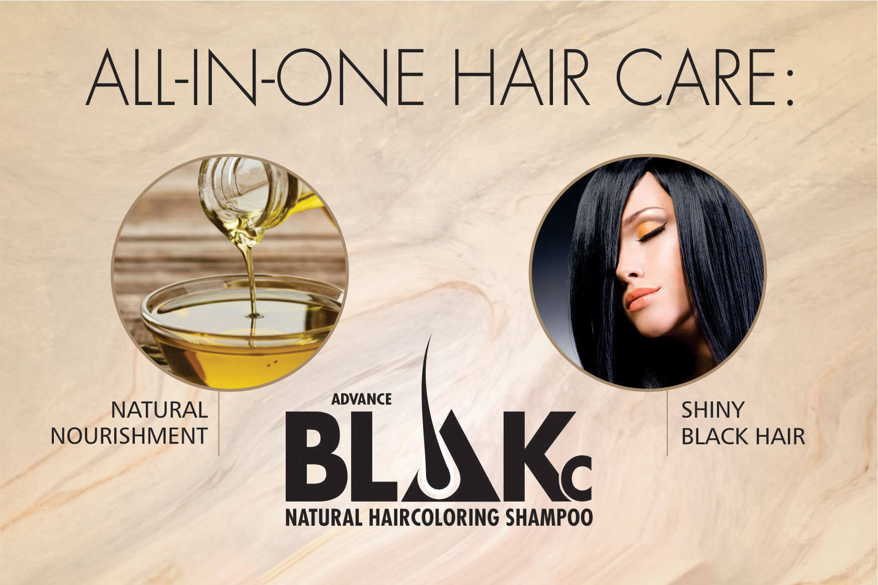 Advance Blak Natural